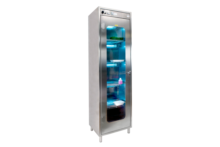 uv disinfection cabinets